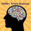 5000+ Trivia Games Quizzes & Questions 3.9