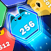 Cat Cell Connect - Merge Number Hexa Blocks 1.2.3