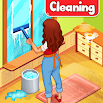 Big Home Cleanup and Wash : House Cleaning Game 3.0.3