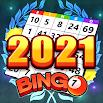 Bingo Treasure - Free Bingo Games 1.1.9