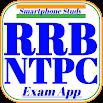 RRB NTPC Exam Mock test & Practice Set in Hindi 1.0
