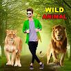 Animal Photo Frame - Animal Photo Editor 1.15