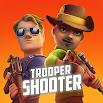 Trooper Shooter: Critical Assault FPS 2.4