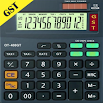 Gst Calculator 45v