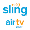 Sling for AirTV Player 3.24.34