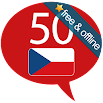 Learn Czech - 50 languages 12.3