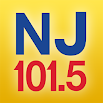 NJ 101.5 - Proud to be New Jersey (WKXW) 2.3.8