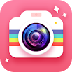 Selfie Camera - Beauty Camera & Photo Editor 1.5.4