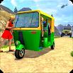 Chingchi Game Simulator : Crazy Tuk Tuk Rickshaw 1.9