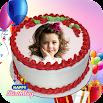 Name On Birthday Cake - Photo, birthday, cake 1.0.4