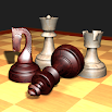 Chess V+, solo and multiplayer board game of kings 5.25.68