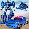 Real Limo Robot Car Transformation Games 2021 1.0.33