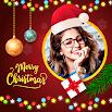 Christmas Photo Frames - Cards & Frames Editor 1.32