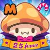 メイプルストーリーM 協力マルチプレイが魅力のオンラインゲーム/MMORPG 1.610.2378