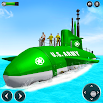 US Army Submarine Driving Military Transport Game 5.0 and up