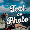 Text on Photo - Photos Text Editor & Text Quotes 1.0.39
