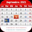 Mexico Calendario 2021 1.34
