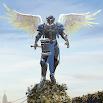 Crime Angel Superhero - Vegas Air Strike 1.1.0