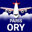 Paris Orly Airport: Flight Information 6.0.16