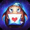 Booboo : Cute little monster Live Wallpaper free 3.1.1