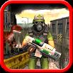 Hero Shooter : Hunter Of Zombie World 1.0.24
