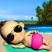 My Baby: Babsy at the Beach 3D 210108
