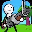 One Gun: Stickman 2.1
