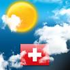 Weather for Switzerland 3.7.8.16