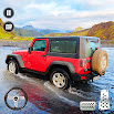 Offroad Jeep Driving Simulator : Real Jeep Games 1.0.5