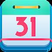 Holidays Calendar (RF) 1.4.8/0222_63b