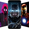 SuperHeroes Wallpapers 4K HD 3.7.0