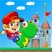 Super Dario World 2 - Jungle Boy Adventure 2020 1.1.17