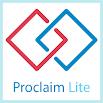 Proclaim Lite 1.3.33