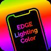 LED Edge Lighting Colors: Live Wallpaper Lighting 15.0.2
