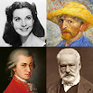 Famous People - History Quiz about Great Persons 3.2.0