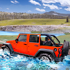 Offroad Jeep Driving 2021 - Car Racing Game 3D 1.8