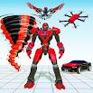Air Robot Tornado Transforming - Robot Games 1.0.5