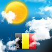 Weather for Belgium + World 3.7.8.16