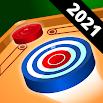 Carrom Disc Pool : Free Carrom Board Game 3.4