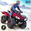 OffRoad Snow Mountain ATV Quad Bike Racing Stunts 3.7