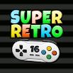 SuperRetro16 (SNES Emulator) 2.1.3