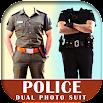 Police Dual Suit Photo Editor 1.10