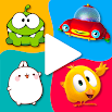 Kids TV Safe Videos and Learning Songs | kiddZtube 3.1.21