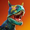 Dino Squad: TPS Dinosaur Shooter 0.14.0