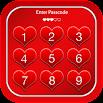Love Keypad Lock Screen 0.6