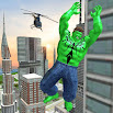 Incredible City Monster Hero Survival 4.1