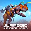 Jurassic Monster World: Dinosaur War 3D FPS 0.13.0