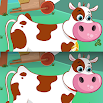 Find the Differences - Animals 3.5