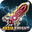 +9 God Blessing Knight - Cash Knight 2.10