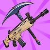 Mad GunZ - pixel shooter & Battle royale 2.2.4